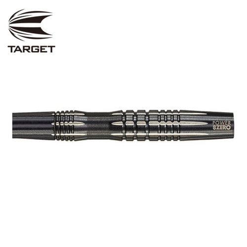 Power 8zero black titanium 20g