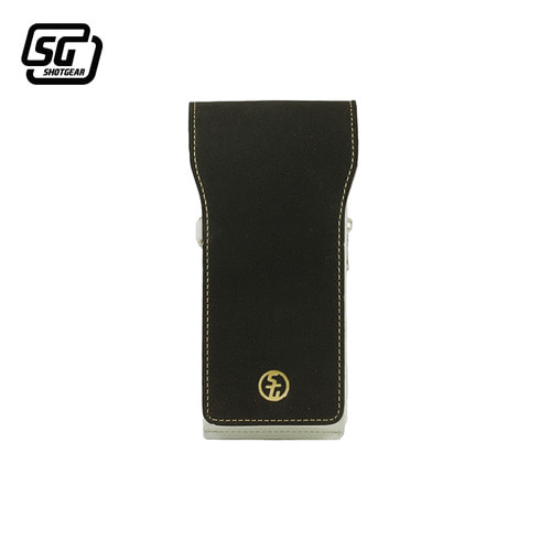 ShotGear - Dartscase - Black Gold