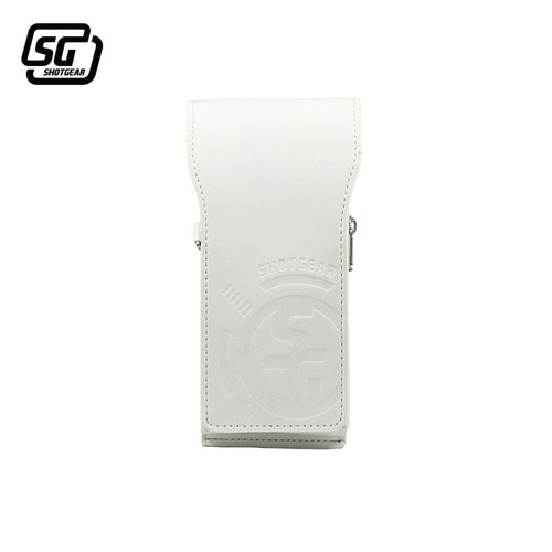 ShotGear - Dartscase - White
