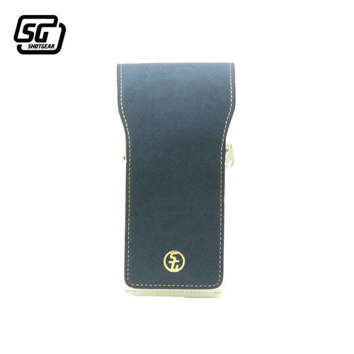 ShotGear - Dartscase - Blue Gold