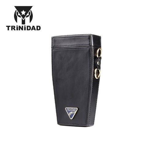 TRiNiDAD - RING - Black