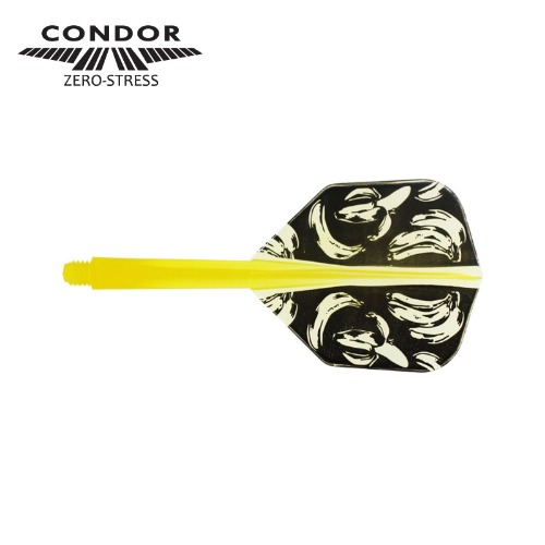 Condor - BANANA - yellow - small