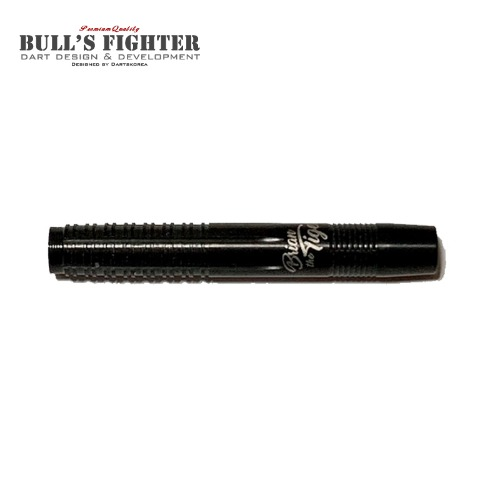 Bull's Fighter - Hyper Black - BRIAN THE TIGER