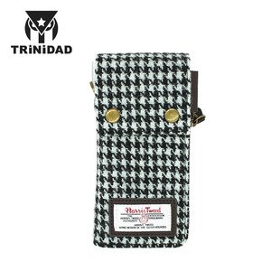 TRiNiDAD x Harris Tweed - Houndstooth