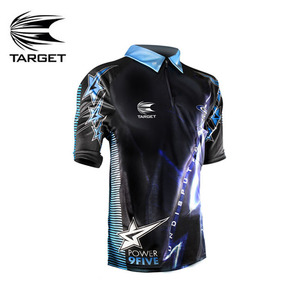 Target - Cool Play Shirt - Phil Taylor