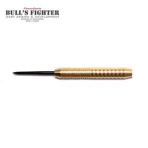 Bull's Fighter Brass - steel