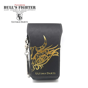 UD x Bull's Fighter - Guardian - B/B Gold