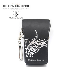 UD x Bull's Fighter - Guardian - B/B Silver