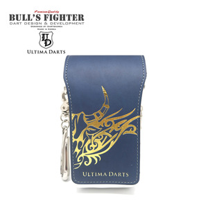 UD x Bull's Fighter - Guardian - W/N Gold