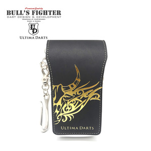 UD x Bull's Fighter - Guardian - W/B Gold