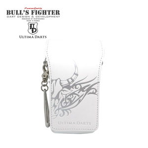 UD x Bull's Fighter - Guardian - W/W Silver