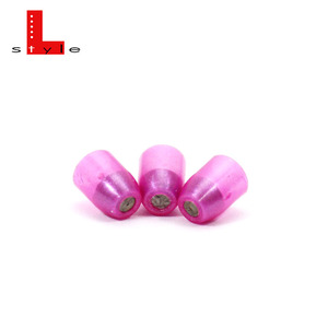 L-Style - Back Balance Champagne Ring - pink