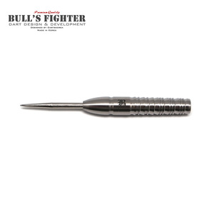Bull's Fighter - 80% - FORAS - Steel