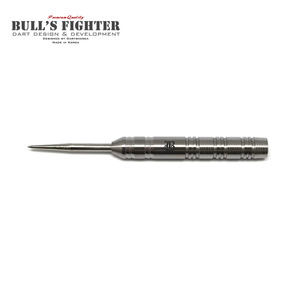 Bull's Fighter - 80% - SEIR - Steel