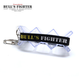 Bull's Fighter x L kristal case - Clear