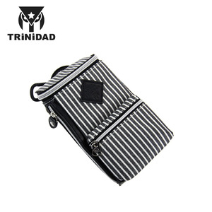 TRiNiDAD - Square - Stripe Black