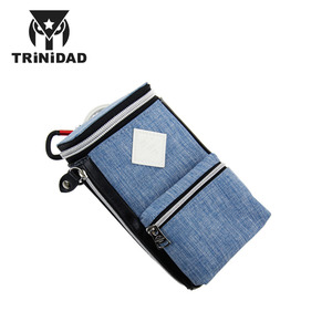 TRiNiDAD - Square -  Blue
