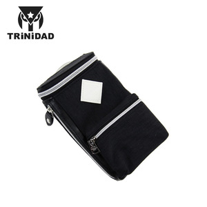TRiNiDAD - Square -  Black