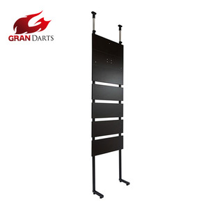 GRAN INTERIOR DARTS STAND Type-B - Black
