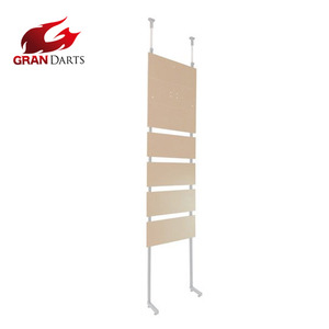 GRAN INTERIOR DARTS STAND Type-B - Natural