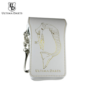 ULTIMA DARTS - Guardian - Mermaid - White/Gold