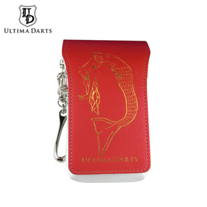 ULTIMA DARTS - Guardian - Mermaid - White/Red