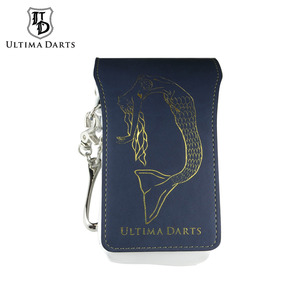 ULTIMA DARTS - Guardian - Mermaid - Navy/Gold