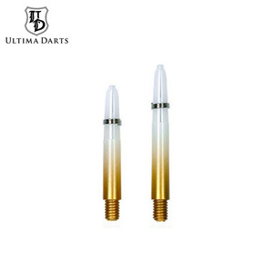 Ultima Darts - Shaft -PEARL GRADATION(white)- PC-GOLD