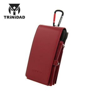 TRiNiDAD - PLAIN - red