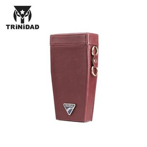 TRiNiDAD - RING - Burgundy