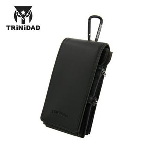 TRiNiDAD - PLAIN - Black