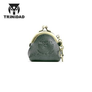 TRiNiDAD - TIP&COIN (accessory multi case) - Green