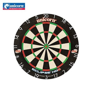 Unicorn - Hardboard - ECLIPSE HD 2 중고 (2019 PDC ASIAN TOUR 서울stage 방송용 고급 보드)