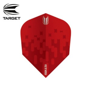 Target - 333600 VISION ULTRA ARCADE - RED - SHAPE