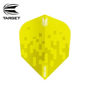 Target - 333900 VISION ULTRA GHOST POWER - Yellow - SHAPE