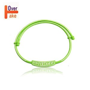 Overtake - Necklace - Green white