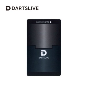 Dartslive online card - Metal 02