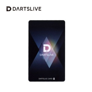 Dartslive online card - Refraction 01