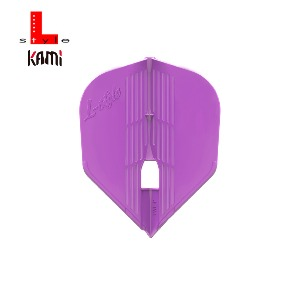L-FLIGHT - Kami - 쉐이프 Shape (L3) - Purple
