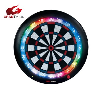 그란보드3S GRAN DARTS GRAN BOARD 3S - Blue