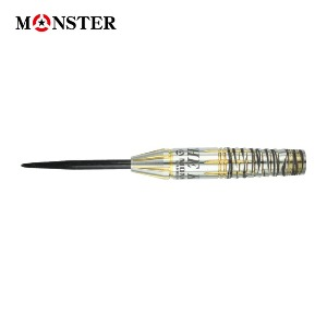 MONSTER - THE KING STEEL - 24G