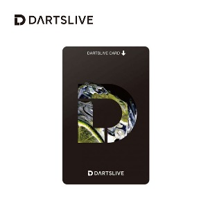Dartslive online card - Lemon 03