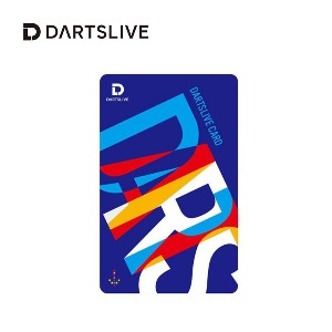 Dartslive online card - Darts