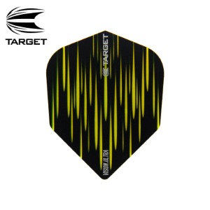 Target - VISION ULTRA SPECTRUM YELLOW (332180) - Shape