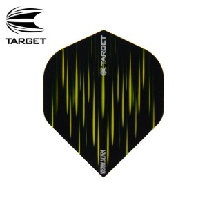 Target - VISION ULTRA SPECTRUM YELLOW (332300) - Standard