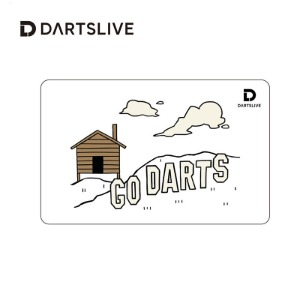 Dartslive online card - Go Home