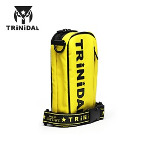 TRiNiDAD -  KUMA  - YELLOW