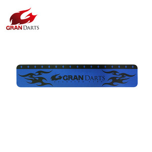 Gran Throw Line - Blue