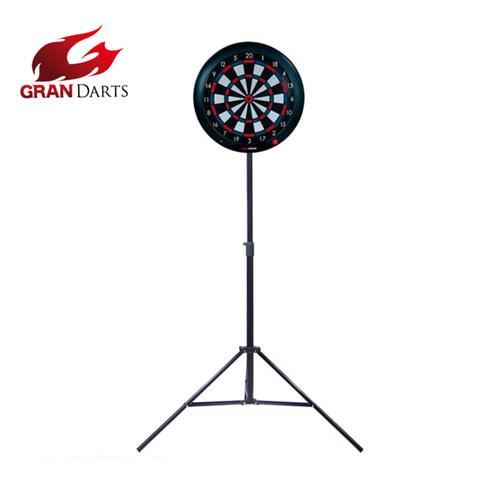 GRAN DARTS - CARRYING STAND 그란보드스탠드