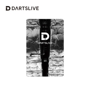 Dartslive online card - Darkness